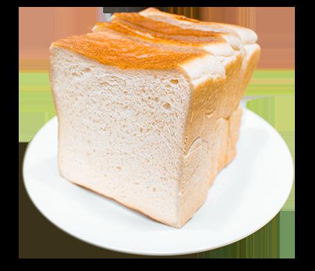 プレミアム豆乳食ぱん